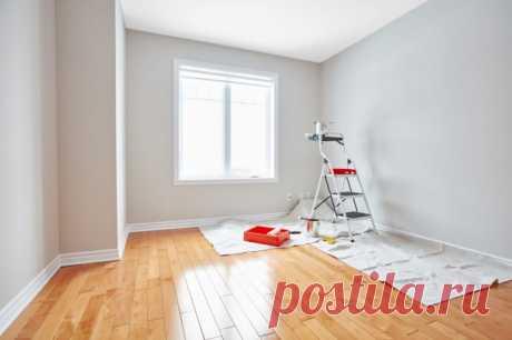 В какой последовательности делать ремонт в квартире? С чего начать ремонт в квартире? Рассмотрим подробный порядок действий при капитальном и косметическом ремонте.