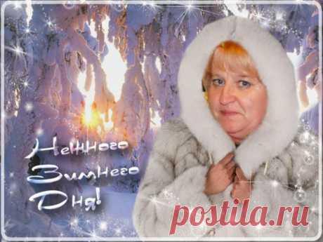 Валентина Кошевая