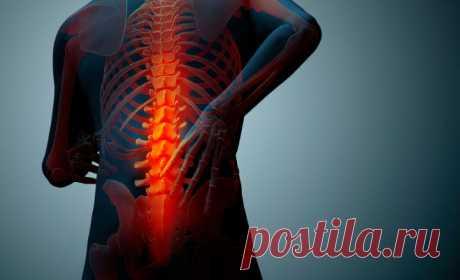 Природное лечение при остеопорозе! Смешайте все эти ингредиенты, и вы больше никогда не почувствуете боль!