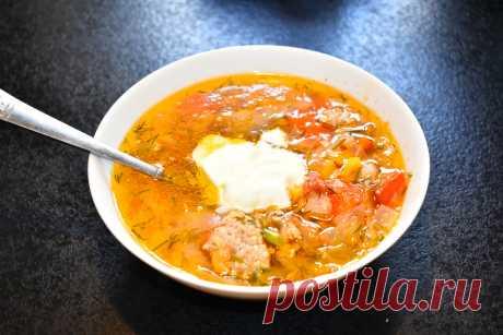 Родственники из Чехии научили меня готовить ароматный Чехословацкий суп: его вкус меня удивил с первой ложки | Готовим с Екатериной Койдой | Яндекс Дзен