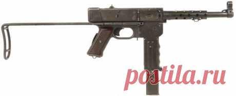 La Pistola ametralladora MAT-49 (Francia) Después de la liberación de la ocupación Francia ha comenzado a construir un nuevo ejército. A las fuerzas armadas les era necesaria el arma diversa, incluso las pistolas ametralladoras. Este problema han invitado a decidir como con la ayuda tr...