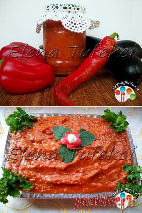 Айвар (МК от Елены) » Арт-кухня
