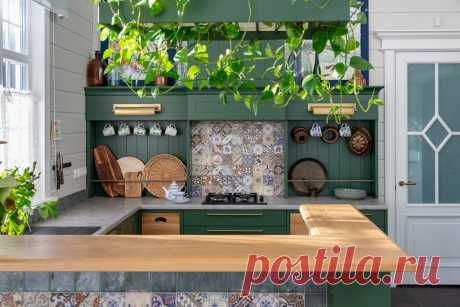 Стиль пэчворк: как использовать в интерьере квартиры | AD Magazine Russia | Яндекс Дзен