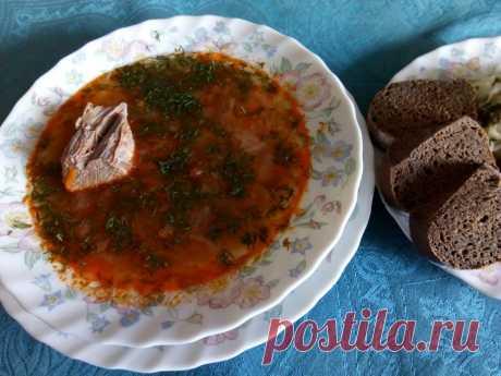 Суповая порция при похудении по методу тарелки | Похудеть? No problem | Яндекс Дзен