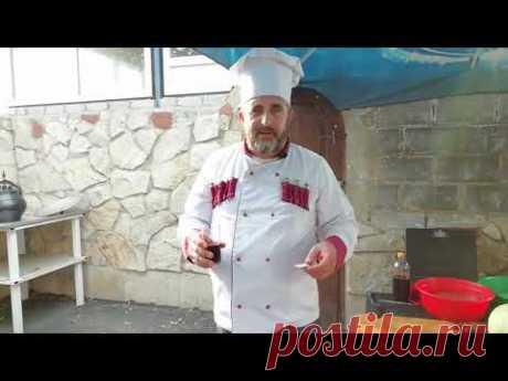 Как приготовить борщ. Секрет вкусного борща от Георг Саратов