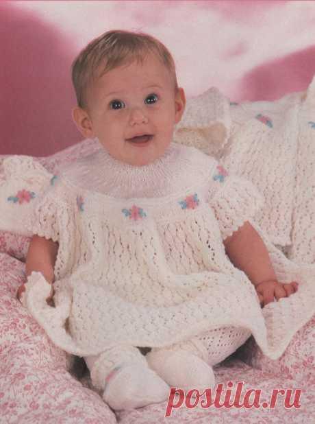 a126750d8 Поиск на Постиле  Knit baby dress