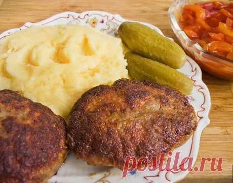 Как сделать картофельное пюре намного вкуснее - БУДЕТ ВКУСНО! - медиаплатформа МирТесен