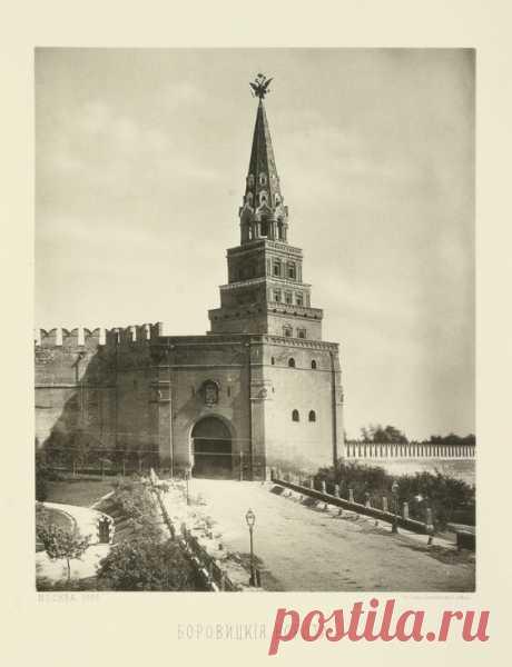 Moscow 1883-1884  |  Pinterest • Всемирный каталог идей