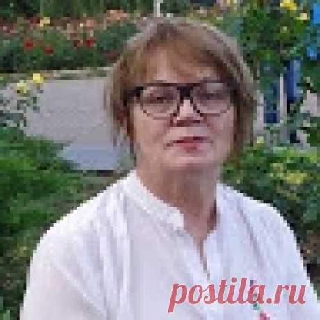 Zinaida Golovina