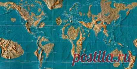 Дословные предсказания Эдгара Кейси на 2020 год: о России и карте мира
