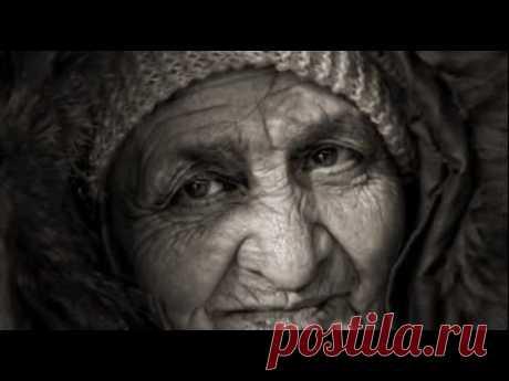Разговор с бабушкой (стихи) - YouTube