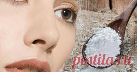 Почему домашняя маска «Ноль морщин» равноценна трем салонным процедурам Фарфоровая кожа после 40.
