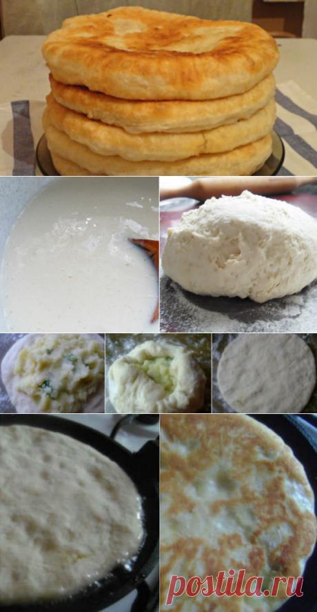 ¡Con esta receta olvidarás que tal el pan! Las galletas vellosas sobre el kéfir: es sabroso y rápidamente.