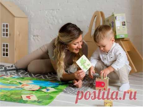 Статьи о раннем развитии ребенка с рождения