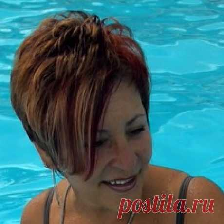 Svetlana Zubova
