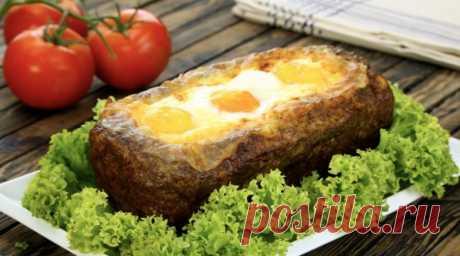 El tostado del picadillo con el huevo