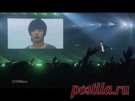 【繁中】Jung Yong Hwa & Lee Hong Gi Special Stage ~ 2017 FNC Kingdom in Japan DVD cut - YouTube