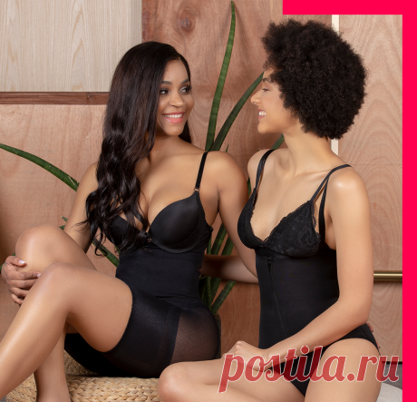 The Most Comfortable Shapewear Products for Every Body Type |
