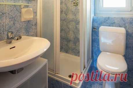 Как правильно продезинфицировать ванну и заставить раковину блестеть / Домоседы
