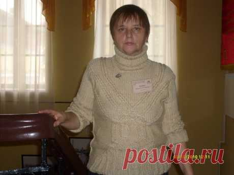 Tamara Galik