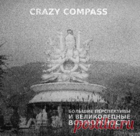 Crazy Compass - Большие перспективы и великолепные возможности - METICULOUS MIDGETS - сетевой арт-лейбл, интернет-радио