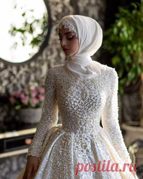 Свадебные платья арабских невест: традиционные наряды и ультрасовременные модели