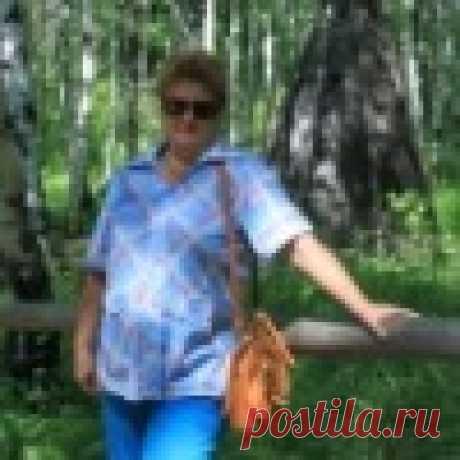 Галина Пурышева
