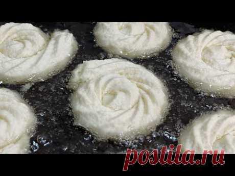 Самый любимый десерт в Турции! Самый популярный рецепт на YouTube