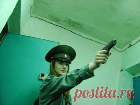 Валентина Чернявская