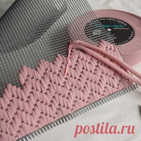 Необычное использование канвы для вышивки. Практично и очень красиво! | Ёлки зелёные! | Яндекс Дзен
