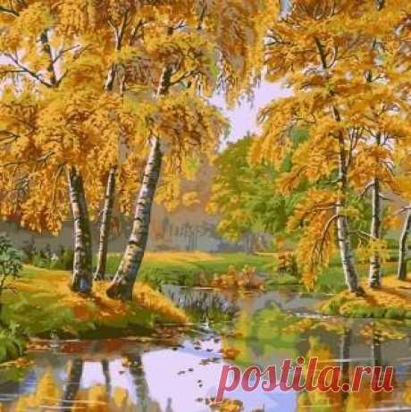 Пейзаж – моих очей очарованье Пейзаж – это молодой жанр, по меркам истории. В период XVII—XVIII века, в среде художников не существовало такого понятия как «пейзаж