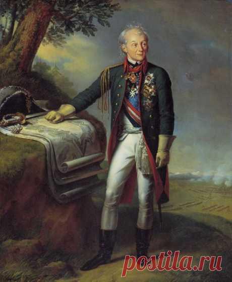Великие победы Александра Суворова - Империя