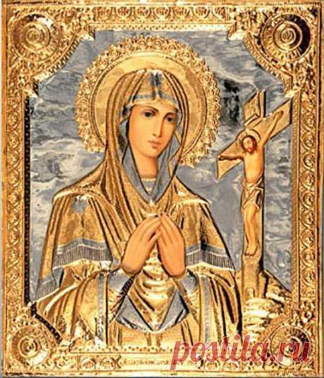 """Икона """"Ахтырская Божья Мать"""": о чем молиться? Православие явило миру много необъяснимых чудес, подтверждая тем самым силу истинной веры. Практически каждая икона имеет собственную историю и множество совершенных от неё необъяснимых событий и исце..."""