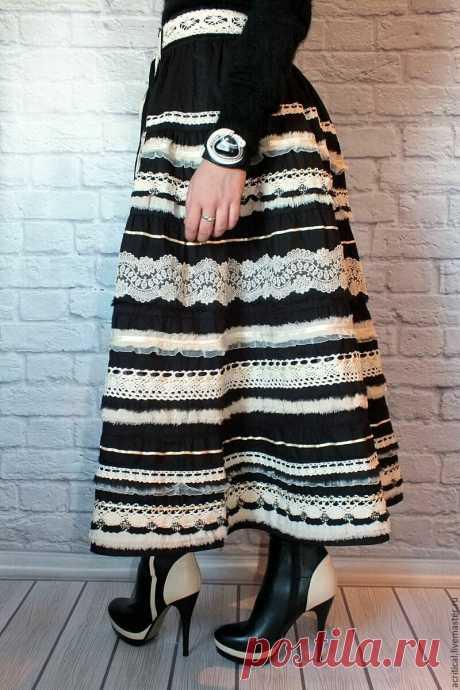 Хочу юбку бохо на зиму. | Сама себе портниха. | Яндекс Дзен