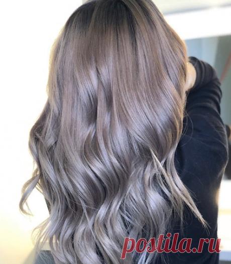 Как сохранить цвет окрашенных волос на 1 год | Smart beauty coach | Яндекс Дзен