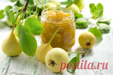 Рецепты варенья из груш, как приготовить грушевое варенье, как варить варенье из груш.