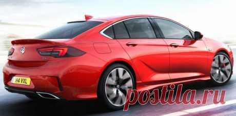 Новые автомобили Opel 2020 года: фото, цены и комплектации новинок