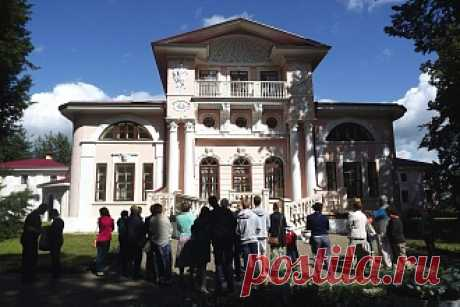 Экскурсии, выставки и интерактивные программы пройдут в «Усадьбе Брянчаниновых» в августе