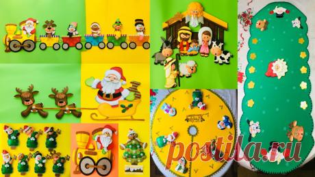 Pack-navidad | Manualidades Creativa