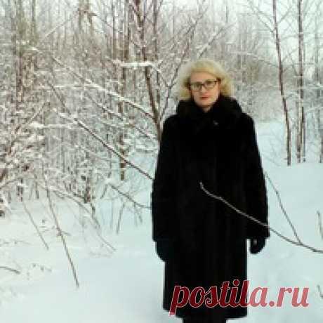 Ирина Тышова