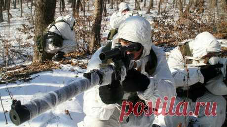 2021 февраль. Разведчики ВВО в Забайкалье получили на вооружение спецавтоматы АСМ «Вал». Новый специальный автомат калибра 9 мм предназначен для ведения бесшумной стрельбы на дальности до 400 метров (прицельная)