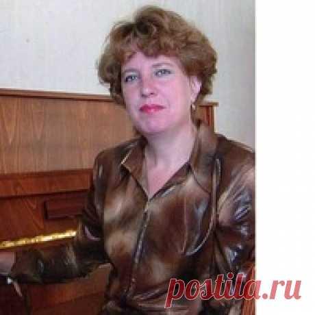 Татьяна Антинг