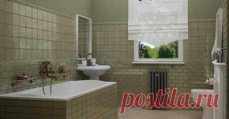 Как выбрать плитку в ванную | Строй СЛ