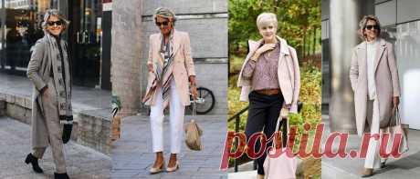 Какие модные приемы противопоказаны женщинам после 50 Многие женщины за 50, стараясь выглядеть моложе, используют в своих образах стильные приемы, которые лишь ухудшают внешний вид