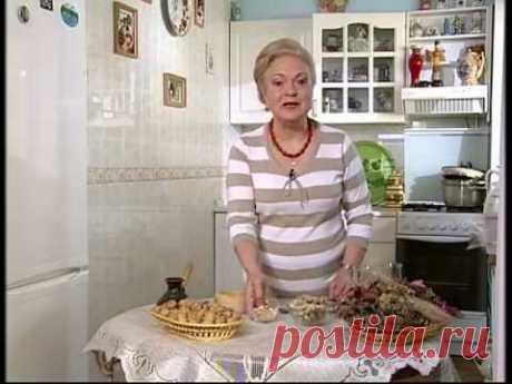 """Наталя Земна - Арахіс - """"Ранок. Домашній лікар"""""""