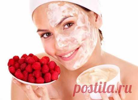 Косметические маски для жирной кожи лица. Очищающая маска с овсяными хлопьями и содой — прочь прыщи и черные точки