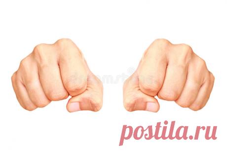 Ваше здоровье в вашем кулаке. Ежедневное сжатие пальцев рук в кулак. | Дневник оптимистки | Яндекс Дзен