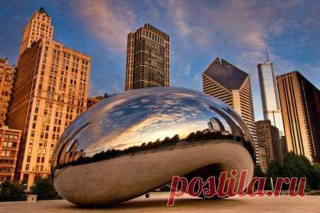 10 самых опасных городов Америки : НОВОСТИ В ФОТОГРАФИЯХ
