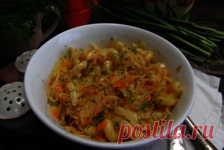 Ленивые вареники из макарон – пошаговый рецепт с фотографиями