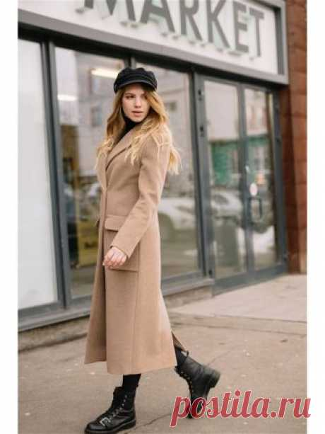 Пальто Aylin Stories 6175672 в интернет-магазине Wildberries.ru
